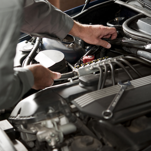 Beaverton engine repair