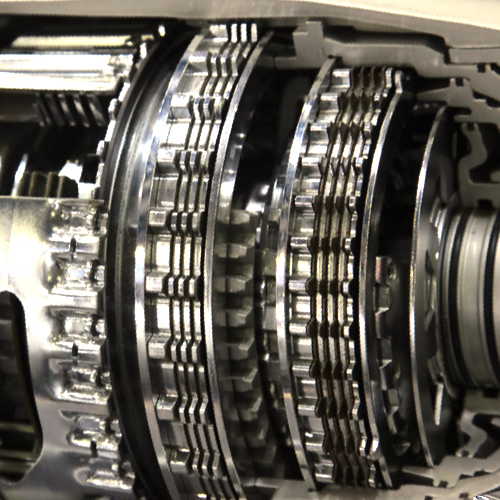 Automatic Transmission Repair Beaverton