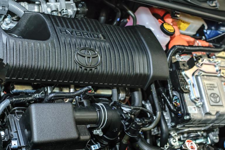 Electric & Hybrid Vehicle Repair