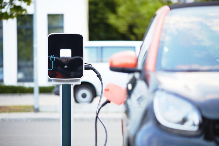 Electric & Hybrid Vehicle Repair & Maintenance